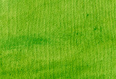 Dirty green cloth texture.