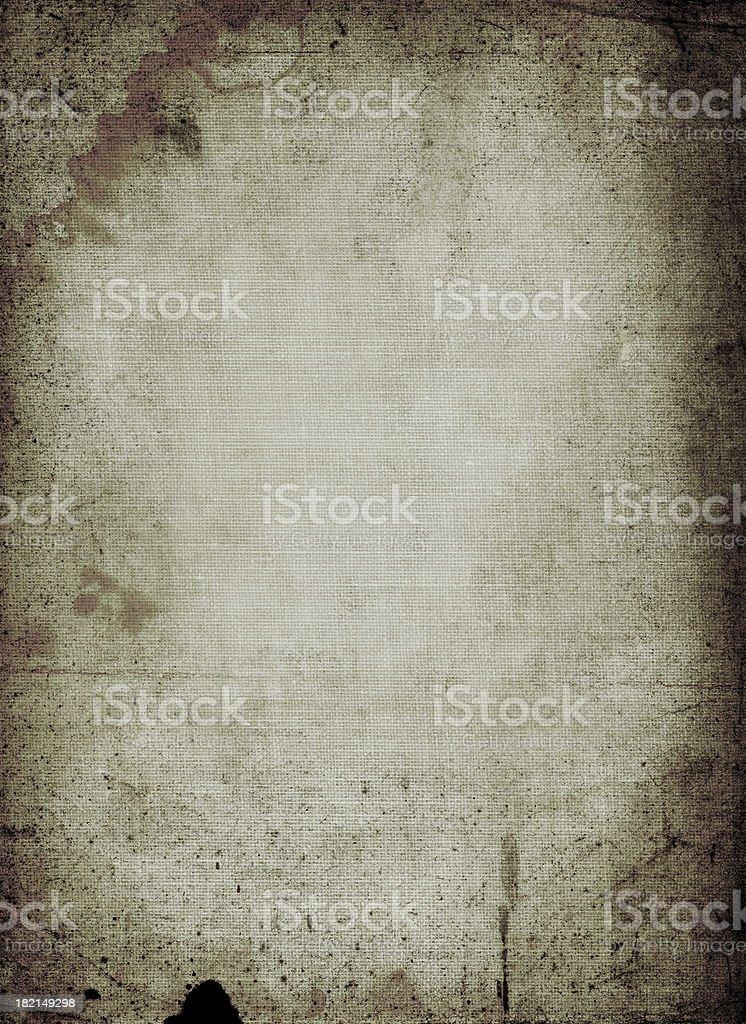 dirty grunge royalty-free stock photo