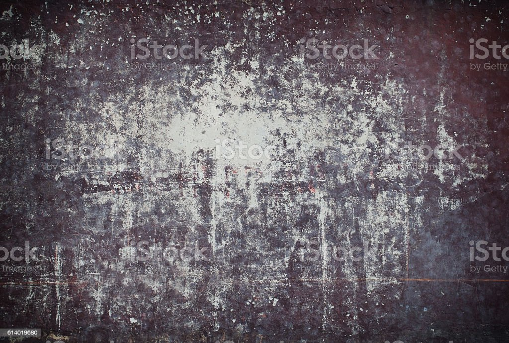 dirty old and torn grunge cement background stock photo