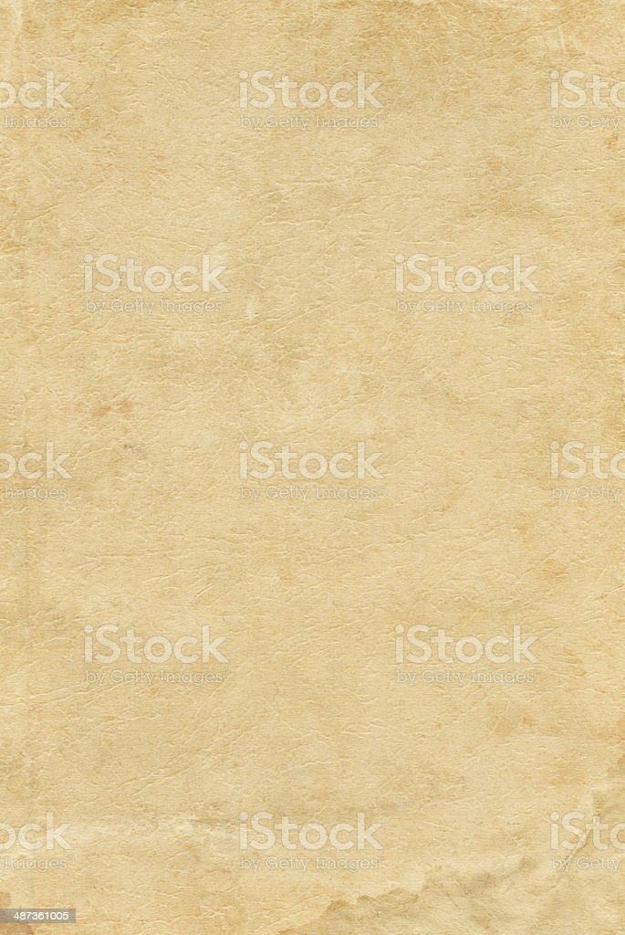 Dirty paper background royalty-free stock photo