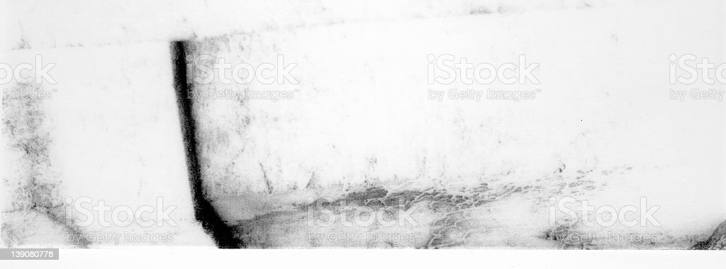 dirty paper line royalty-free stock photo