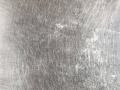 dirty stainless steel texture