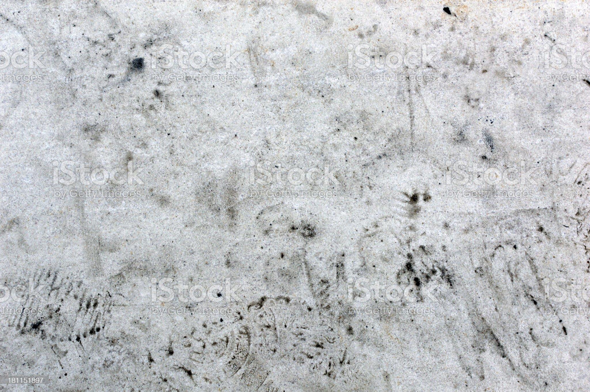 dirty stone texture royalty-free stock photo