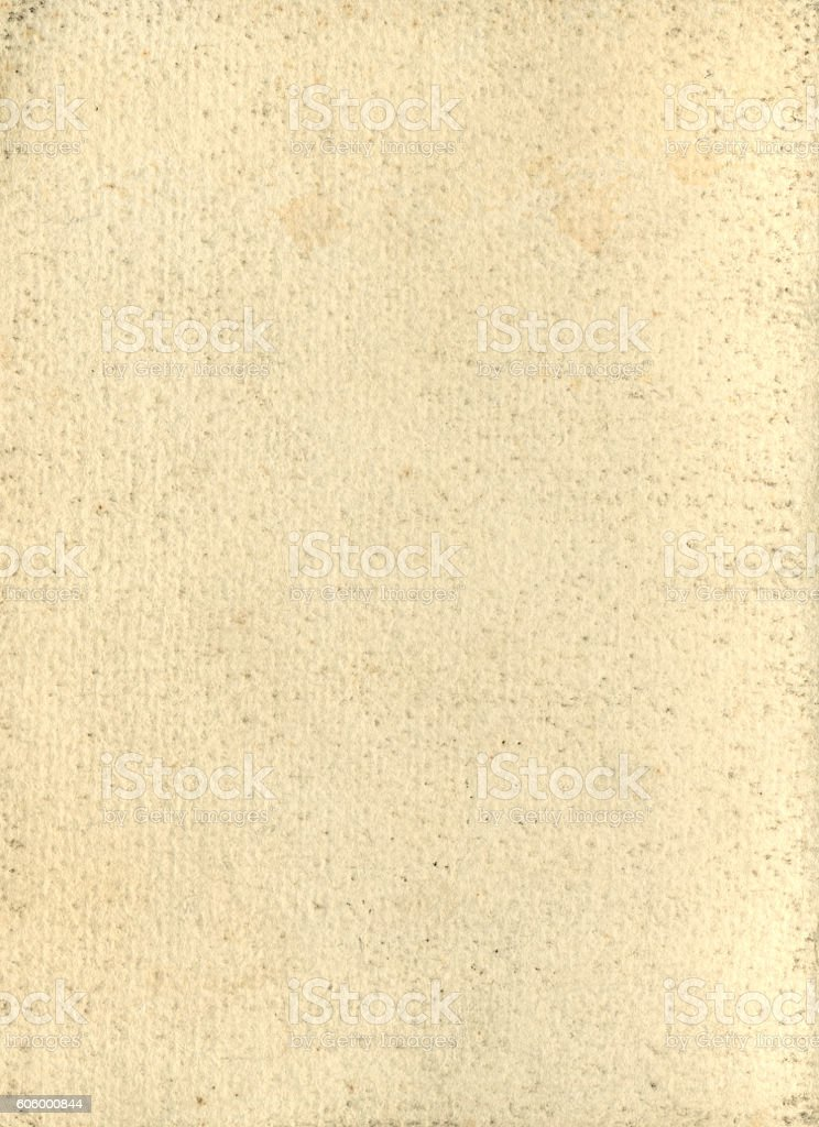Dirty textured paper stock photo