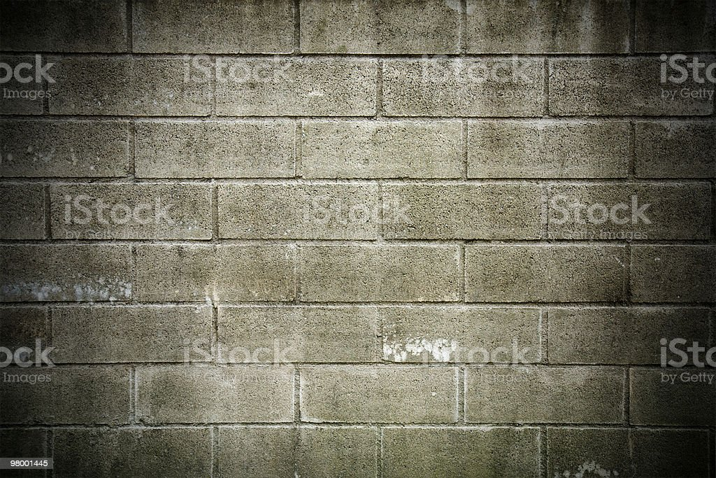 Dirty wall background royalty-free stock photo