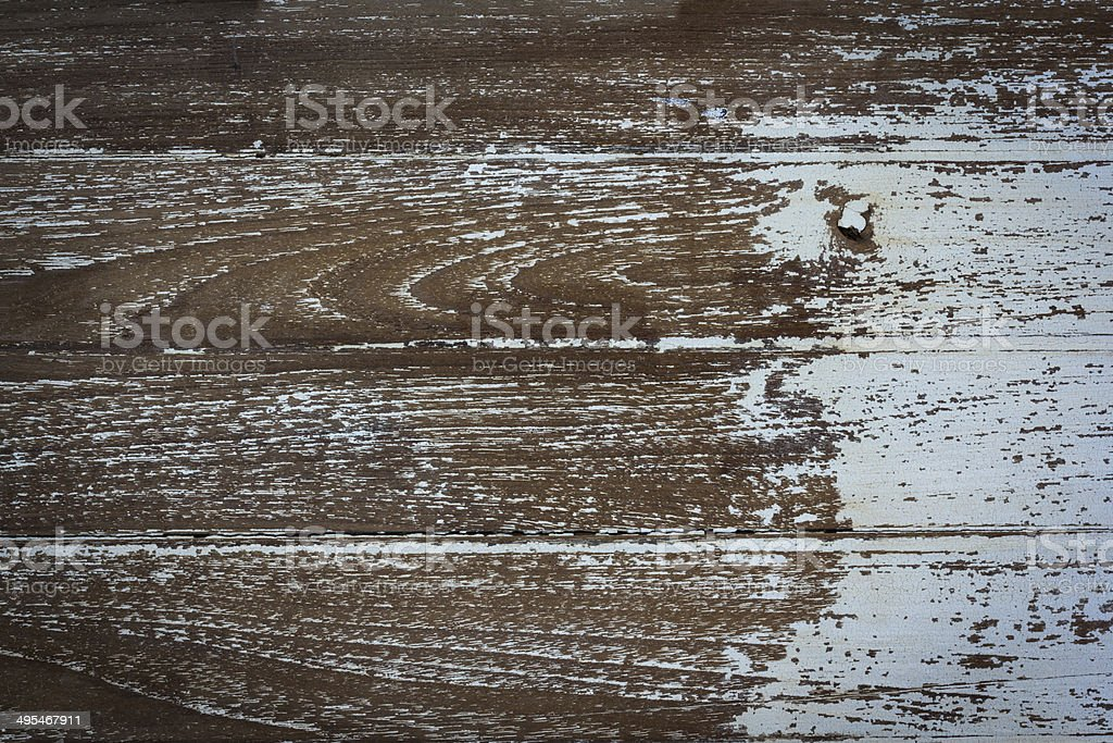 dirty wood royalty-free stock photo