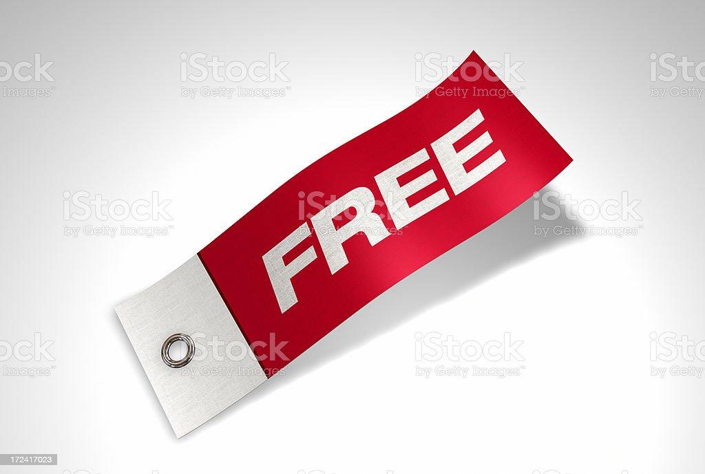 Discount Series Flag Free stock photo