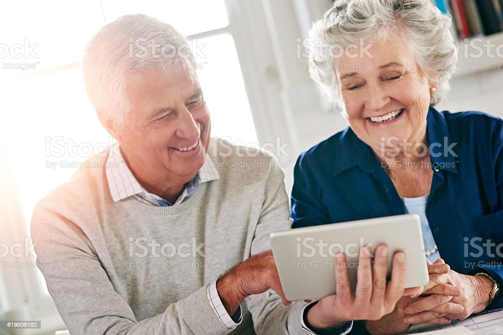 Discovering all the tricks to technology stock photo