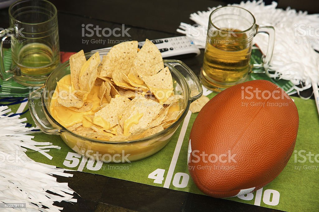 Disgusting football practices stock photo