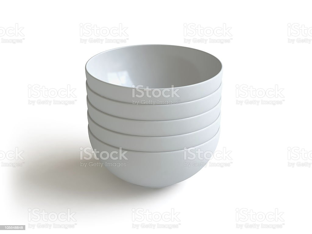 dish royalty-free stock photo