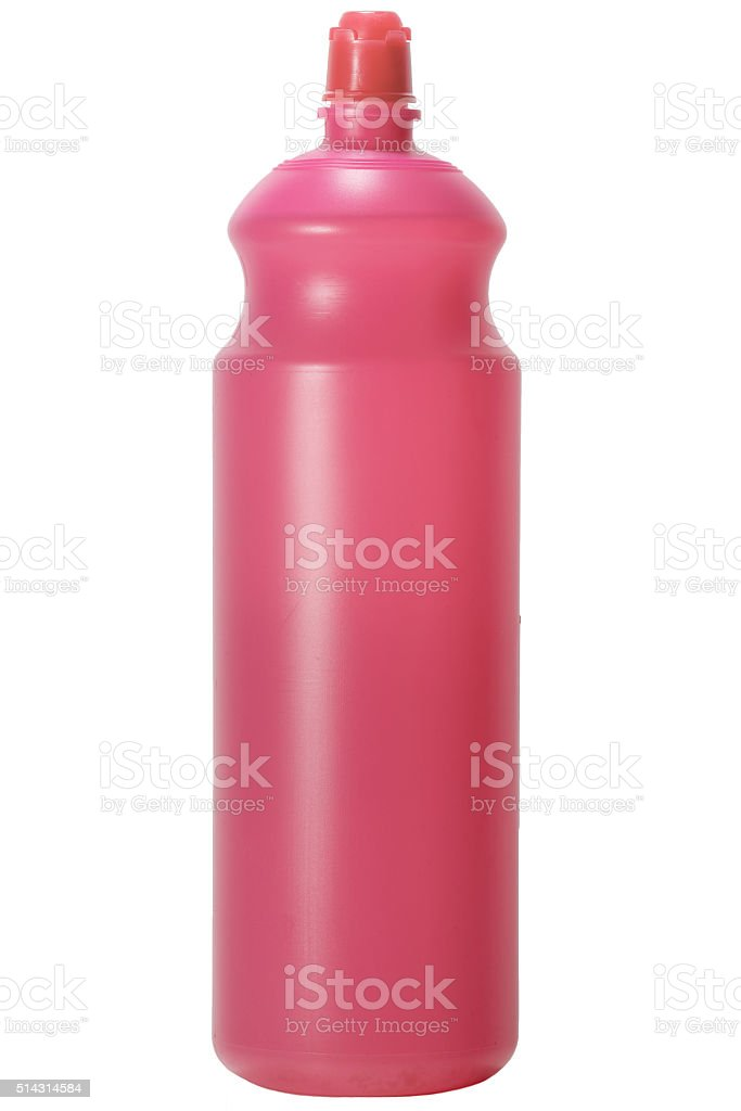 disinfectant alcohol  bottle stock photo