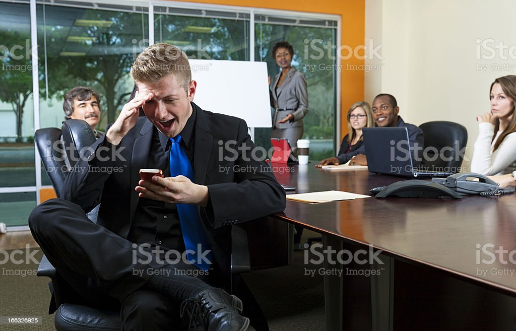 Disruption stock photo