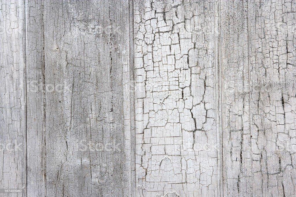 Distressed old door (XXL) royalty-free stock photo