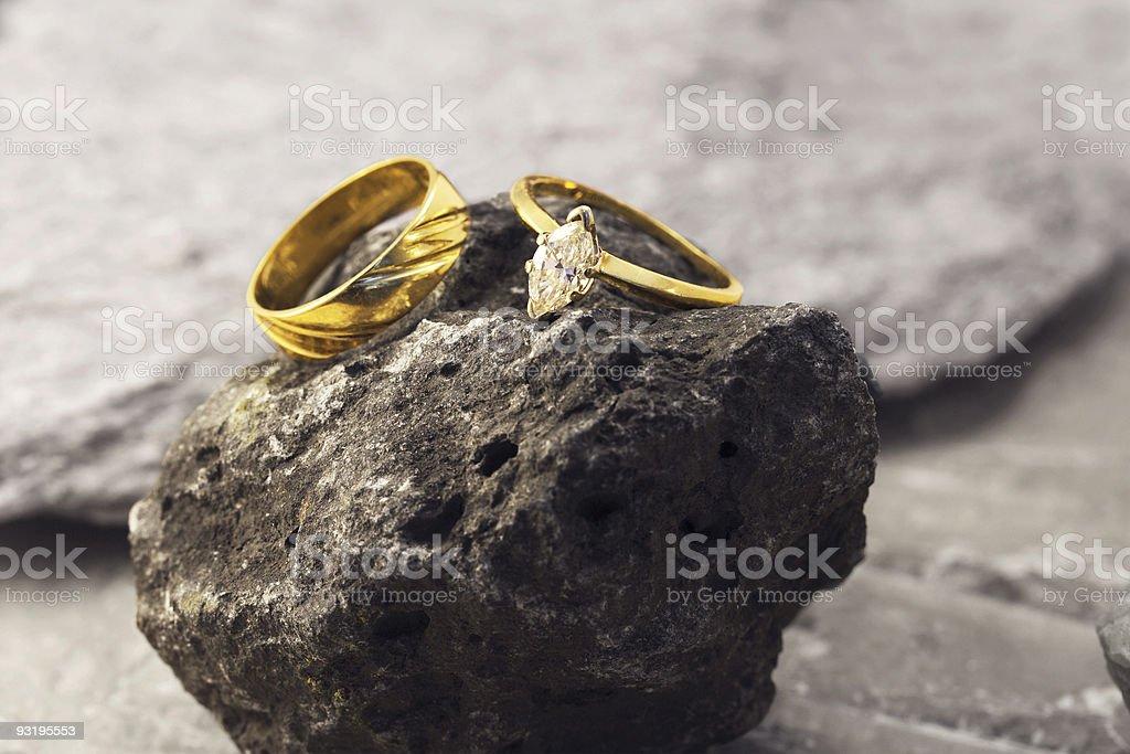 Divorce? stock photo