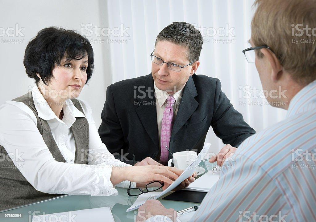 divorce royalty-free stock photo