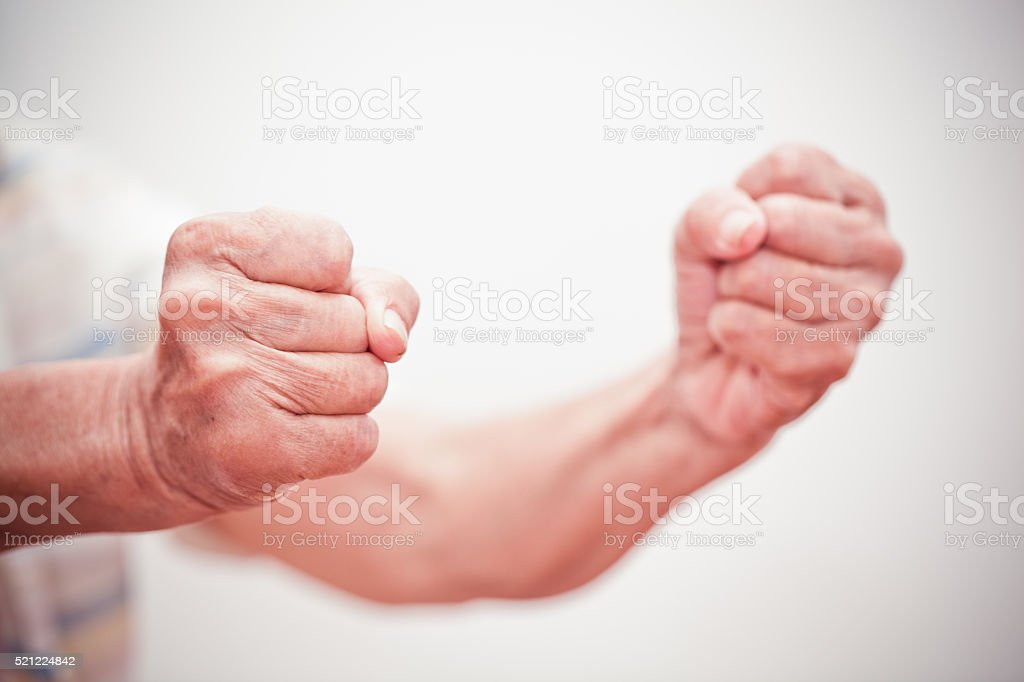 Do it! stock photo