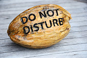 Do Not Disturb!
