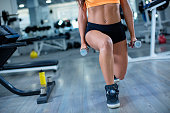 Do not skip your legs today