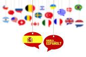 Do You Speak Spanish? - Habla Espanol?
