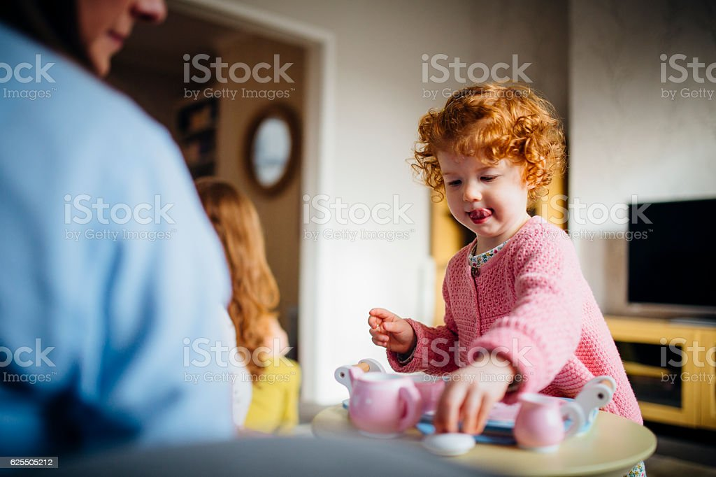 Do you take sugar? stock photo