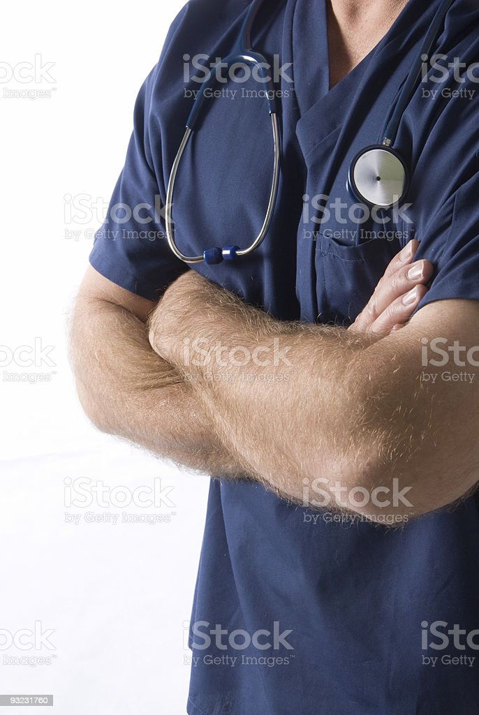 Doctor concepts stock photo