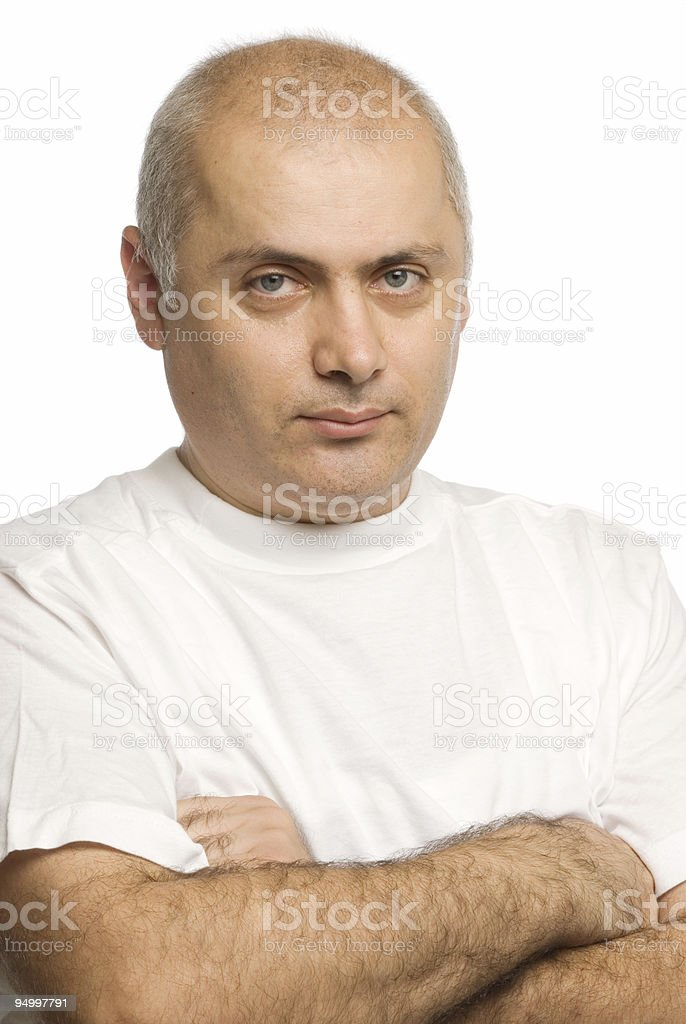 Doctor royalty-free stock photo