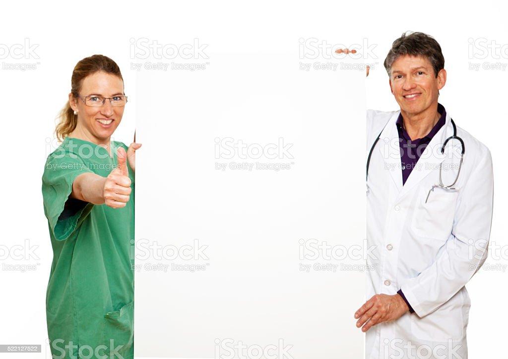 doctors serie stock photo
