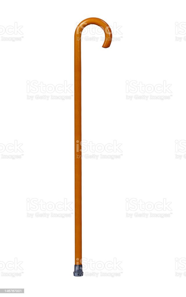 Cane stock photo
