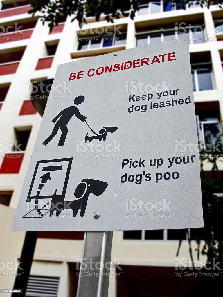 Hundes Poo Lizenzfreies stock-foto