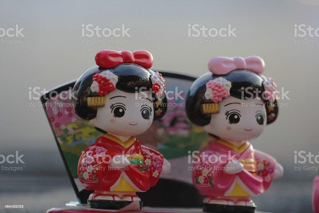 doll royalty-free stock photo
