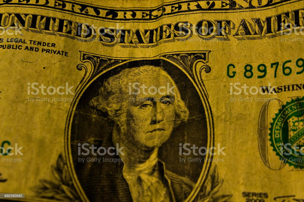 dollar dollar bill yall stock photo