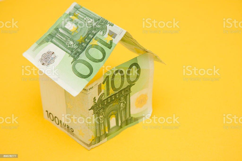 domestic economy royalty-free stock photo