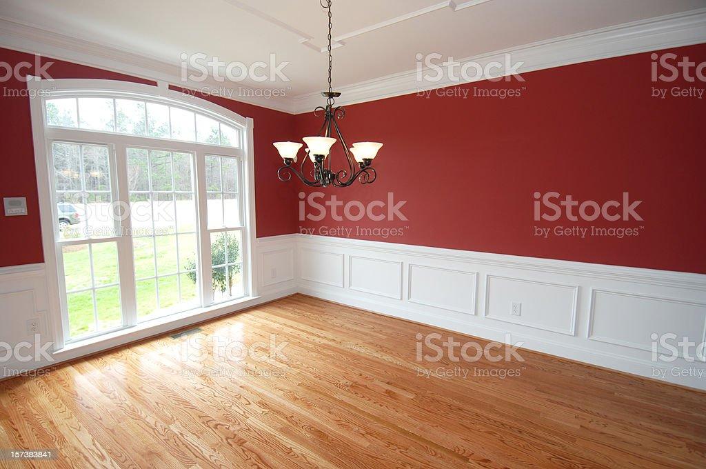 Domestic Room royalty-free stock photo