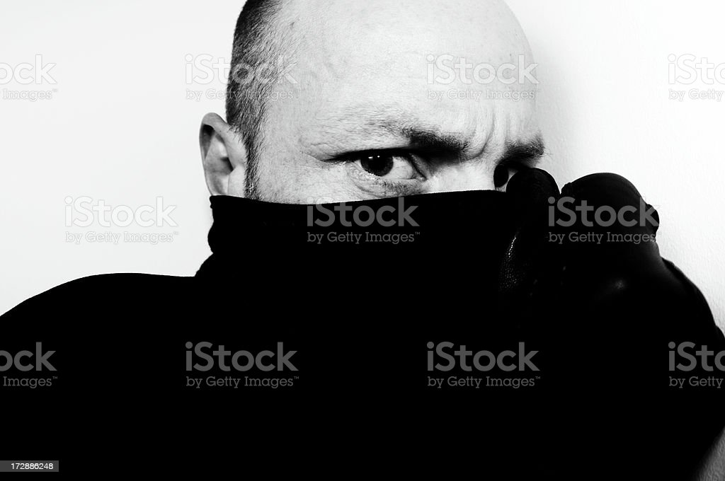 don´t make pictures royalty-free stock photo