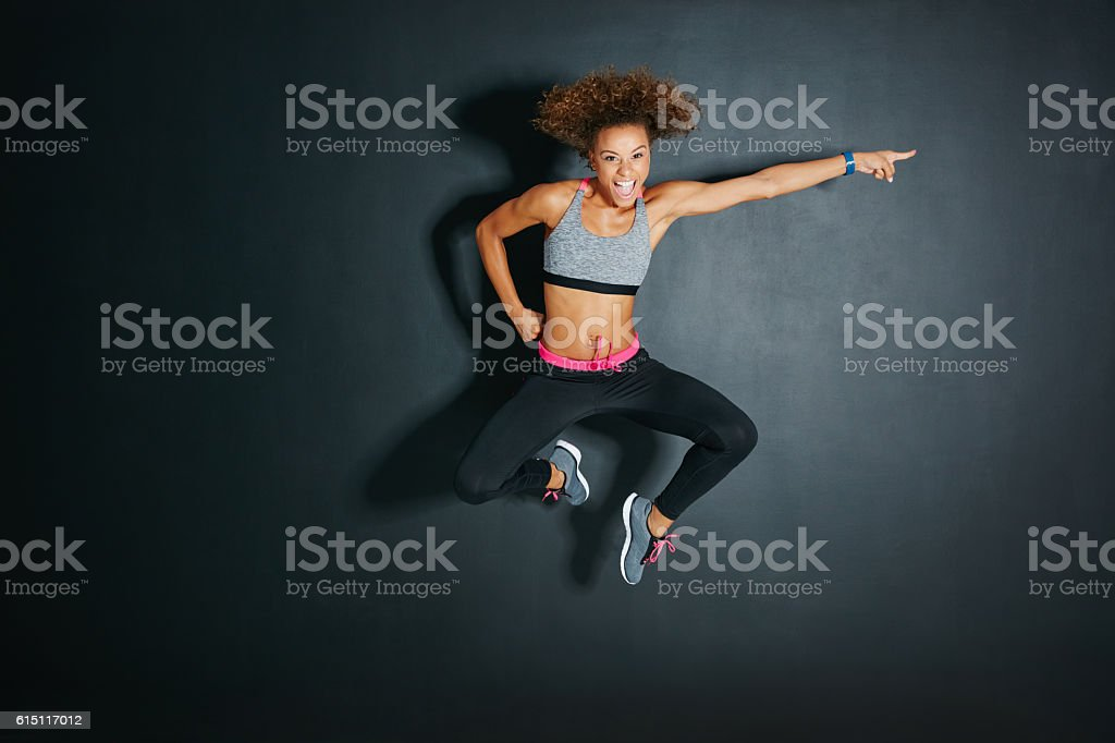 Don't look back, you're not going that way stock photo