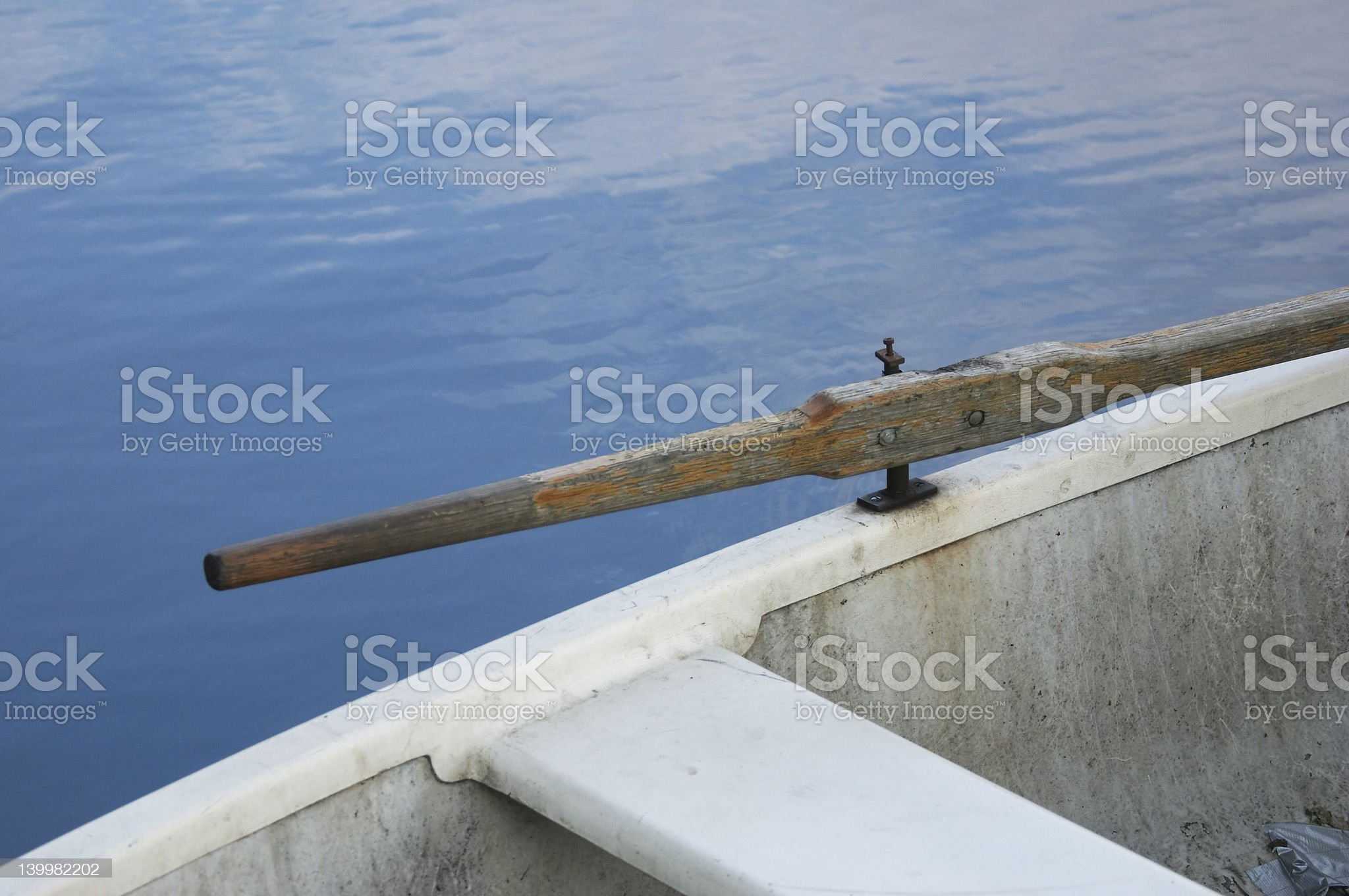 Don't pay the ferryman! royalty-free stock photo