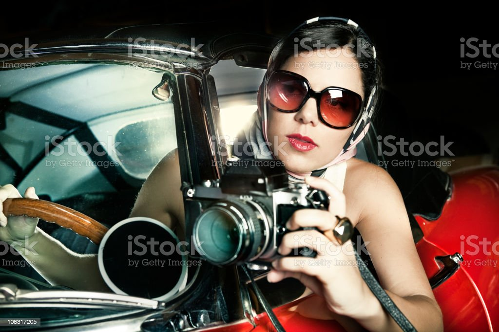 Don't shoot and drive royalty-free stock photo