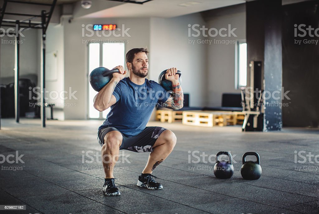 Don't wish for it, work for it. stock photo