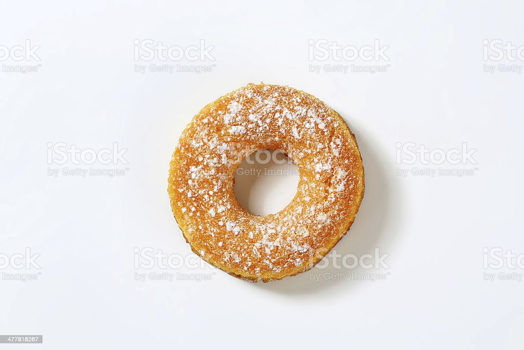donut stock photo