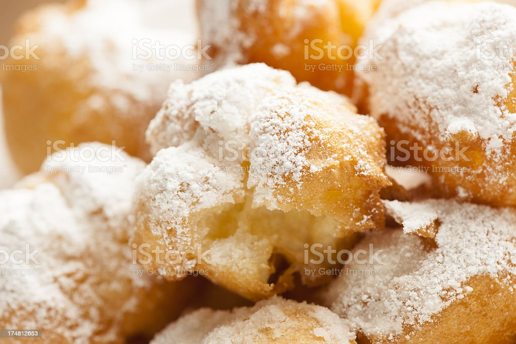Donut Sweet Food stock photo