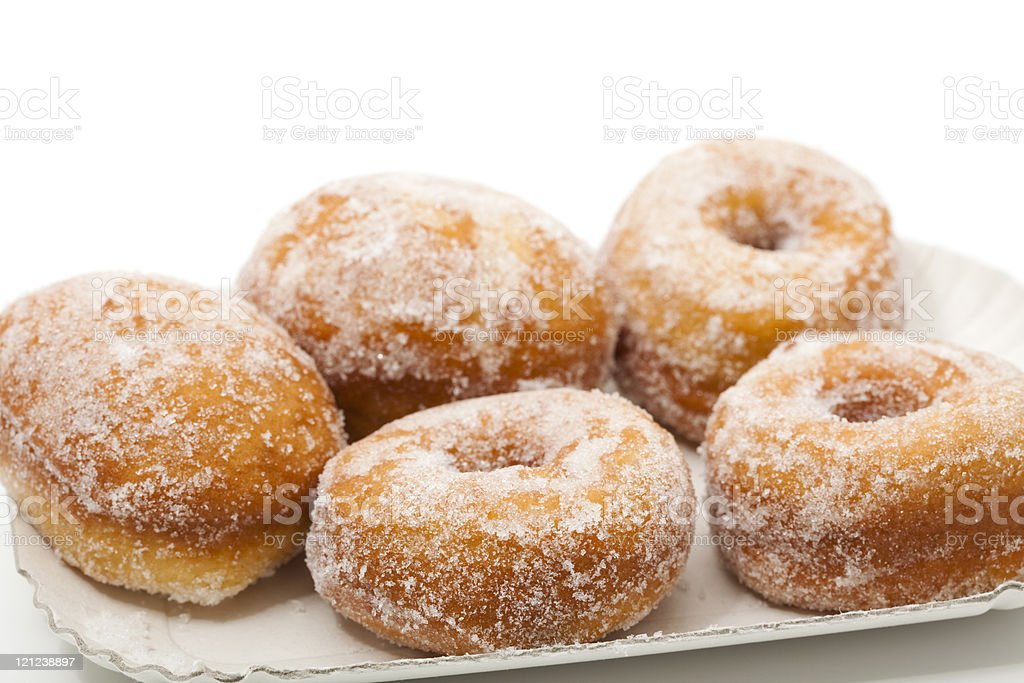 donuts royalty-free stock photo
