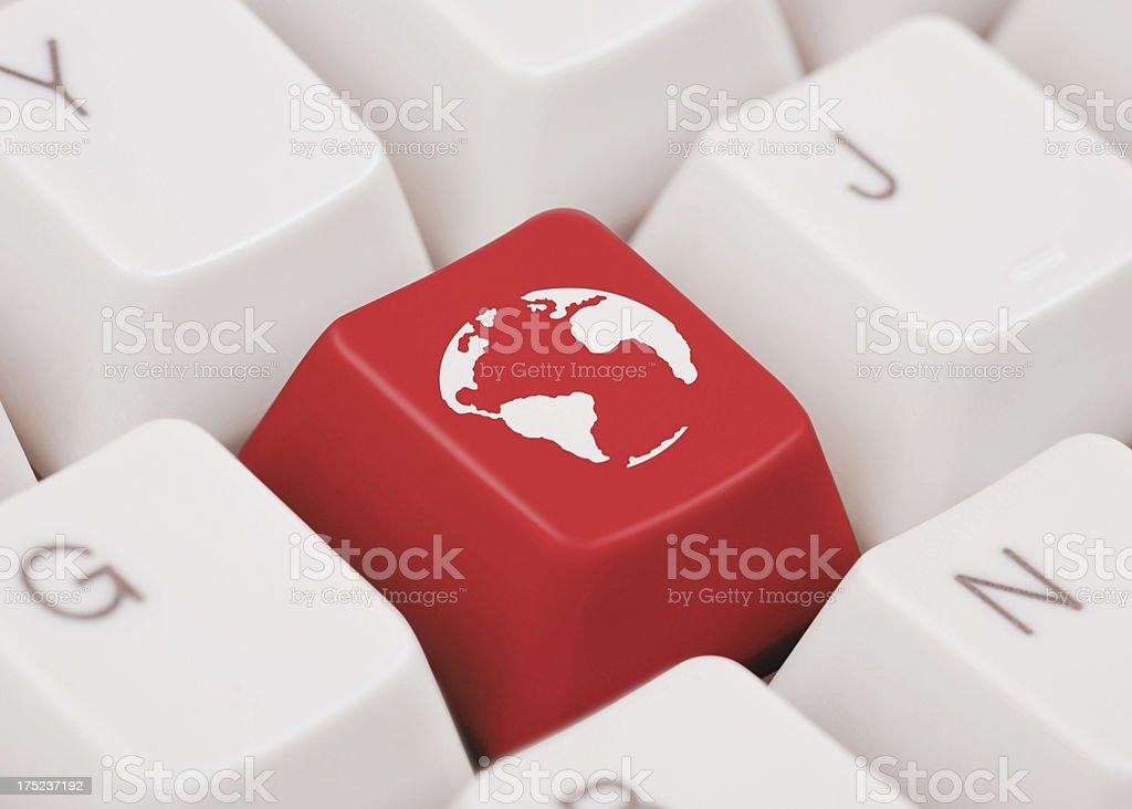 doomsday stock photo