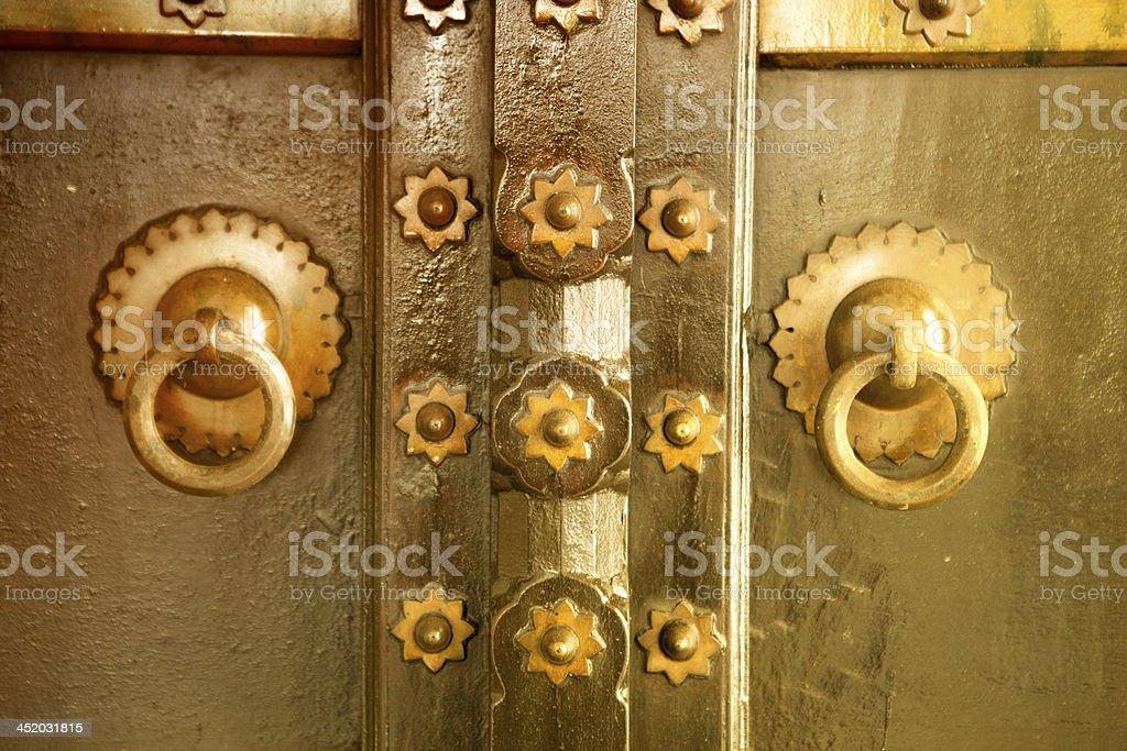 Door stock photo