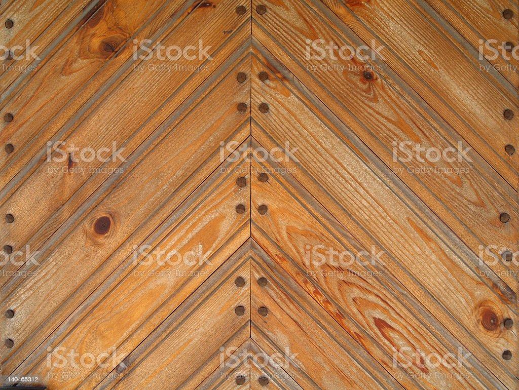 door siding stock photo
