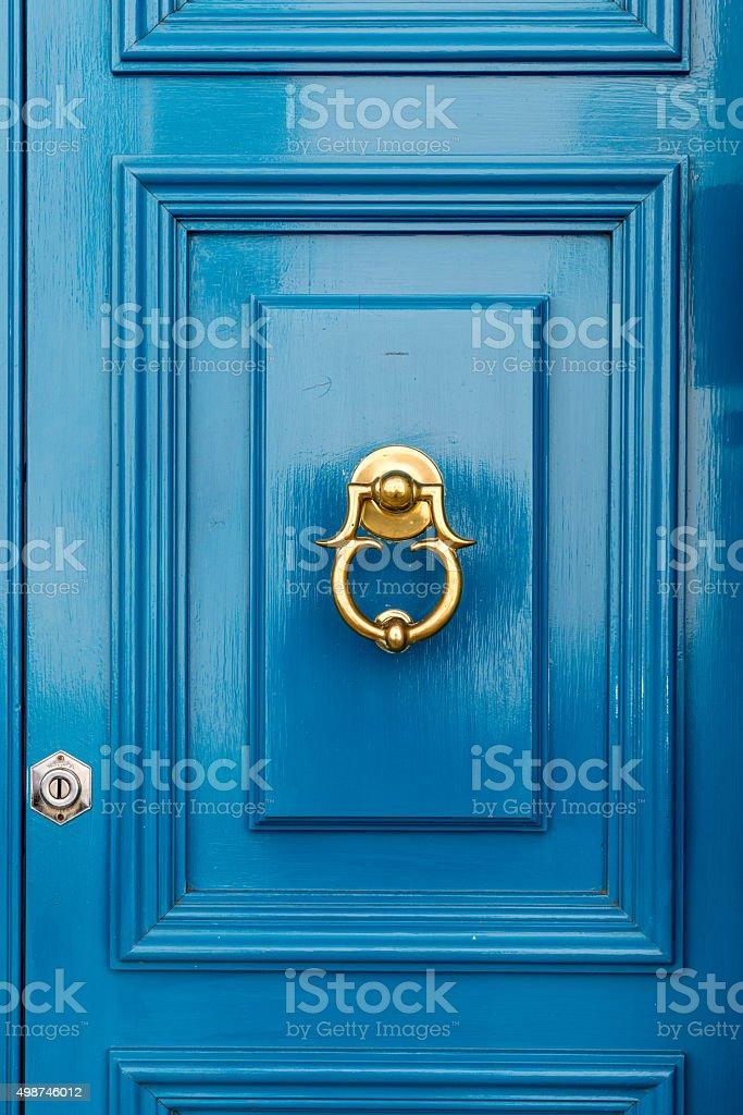 Doors of malta 8 stock photo