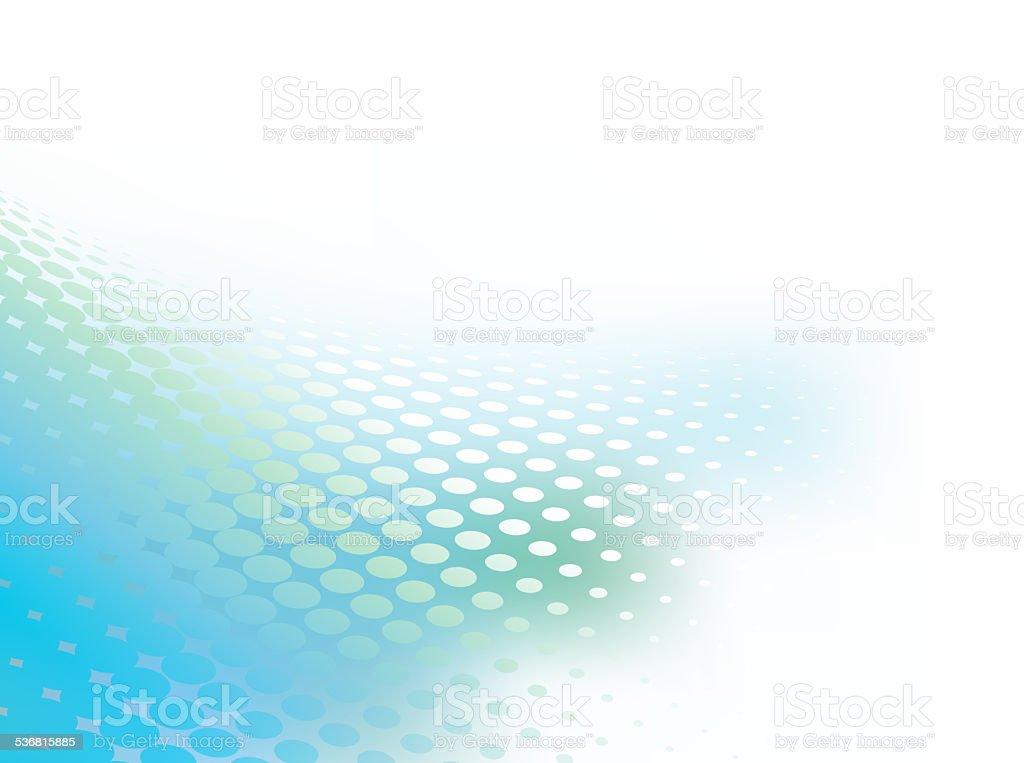 Dots Flare Information Backkground stock photo