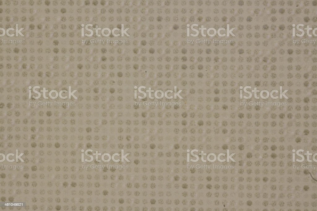 dotted texture royalty-free stock photo