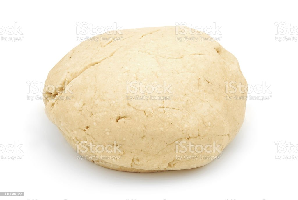 dough royalty-free stock photo