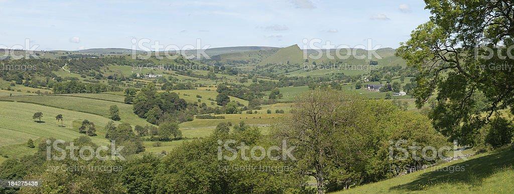 Dove Valley stock photo