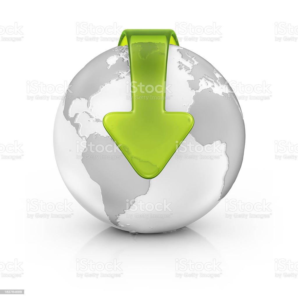 download earth royalty-free stock photo